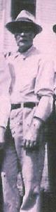 Earnest Whitecotton