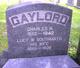 Charles North Gaylord