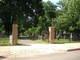 Cheesman  Cemetery