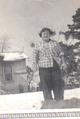 Virginia Ruth <I>Orms</I> Adkins
