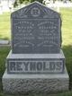 Elizabeth <I>Taylor</I> Reynolds