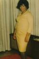 Profile photo:  Barbara Jean <I>Cato</I> Brown