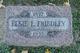 Elsie Leona <I>Renfrow</I> Friedley