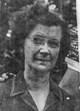 Bess Klingensmith