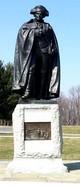 Friedrich Von Steuben Memorial