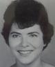Shirley Ann <I>Daniel</I> Hodge