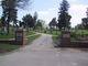 East Dubuque Cemetery