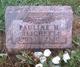 Pauline Margaret <I>Weilbacher</I> Reichert