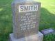 Martha Ann <I>Browning</I> Smith