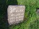 Alice <I>Hendrickson</I> Bellville