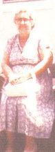 Georgia Ethel <I>Rumsey</I> Waynick
