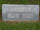 Harriet Jane <I>Morgan</I> Cannon