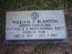 William T Blanton