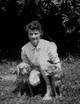 Thelma Vernon <I>Laughlin</I> Burkett