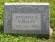Margaret Ann <I>Winney</I> Wardlaw
