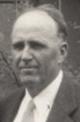Profile photo:  Albert Francis Ewbank