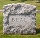 Enoch Arthur Beal, Sr
