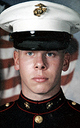 LCpl Eric James Bernholtz