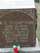 William Clayton Thompson