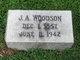 James Allen Woodson