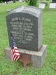 Pvt John E. Clark