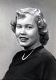 Margaret Frances <I>Hamilton</I> Siders