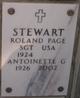 Antoinette G. Stewart