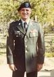 Profile photo: Sgt Thomas Francis Bromhead