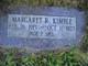 Margaret Rose Kimble