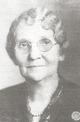 Margaret Martha <I>Butler</I> Brenenstall