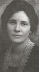 Hazel Myette Brenenstall