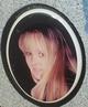 """Profile photo:  Sarah Jane """"Janie"""" <I>Patterson</I> Gonzalez"""