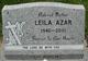 Leila Azar