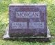 Anna Latishia <I>Snouffer</I> Morgan