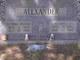 Gladys Lorena <I>Estes</I> Alexander