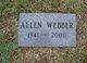 Allen Webber