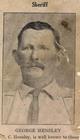 George Clingman Hensley