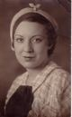 Edith <I>Strauss</I> Mesonznick