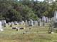 Brucetown United Methodist Church Cemetery