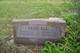 Hattie E. <I>Davis</I> Kendall