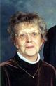 Muriel <I>Haugstad</I> Johnson