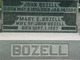 Mary E. Bozell