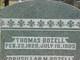 Thomas Bozell