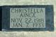 Christella Ainge