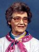 Eileen Lillian <I>Lawrence</I> Irving