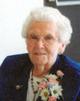 Gladys Marion <I>DeFrance</I> Larson Sutherland