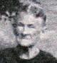 Mary Margaret <I>Durbin</I> Davis