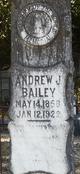 Andrew J. Bailey