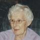 Frances C. <I>Manz</I> Kosswig