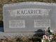 Hattie Eva <I>Groce</I> Kagarice